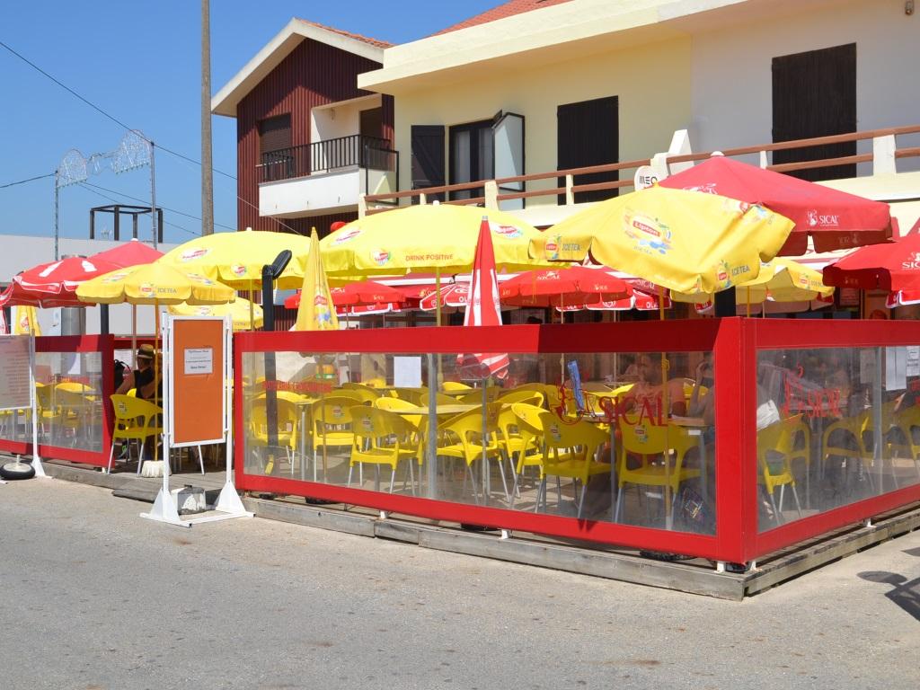 Avenida Café Restaurante