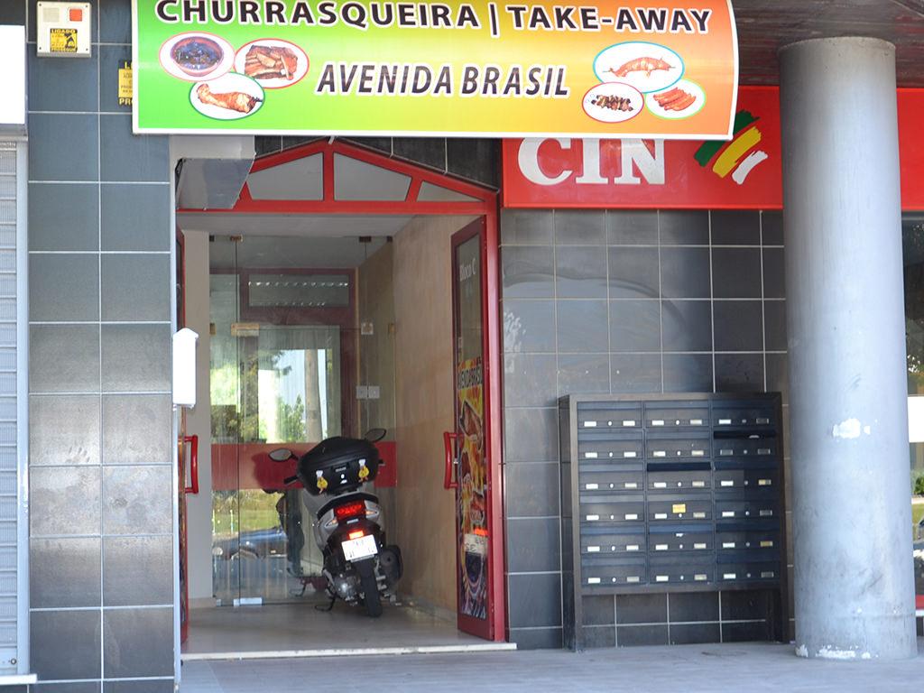 Churrasqueira Brasil - Take Away
