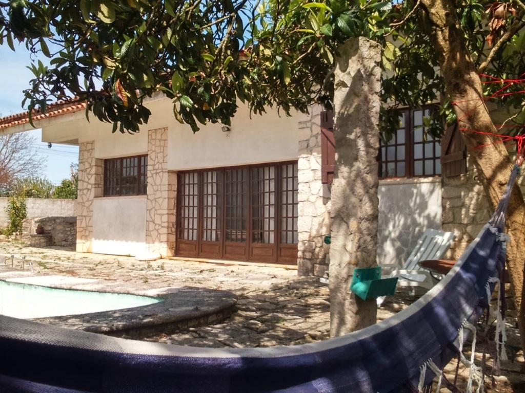 Louro's Villa