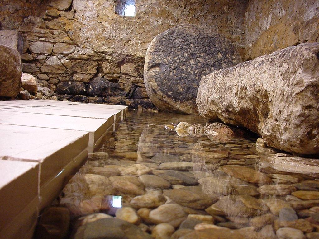 Antigo Lagar de Azeite