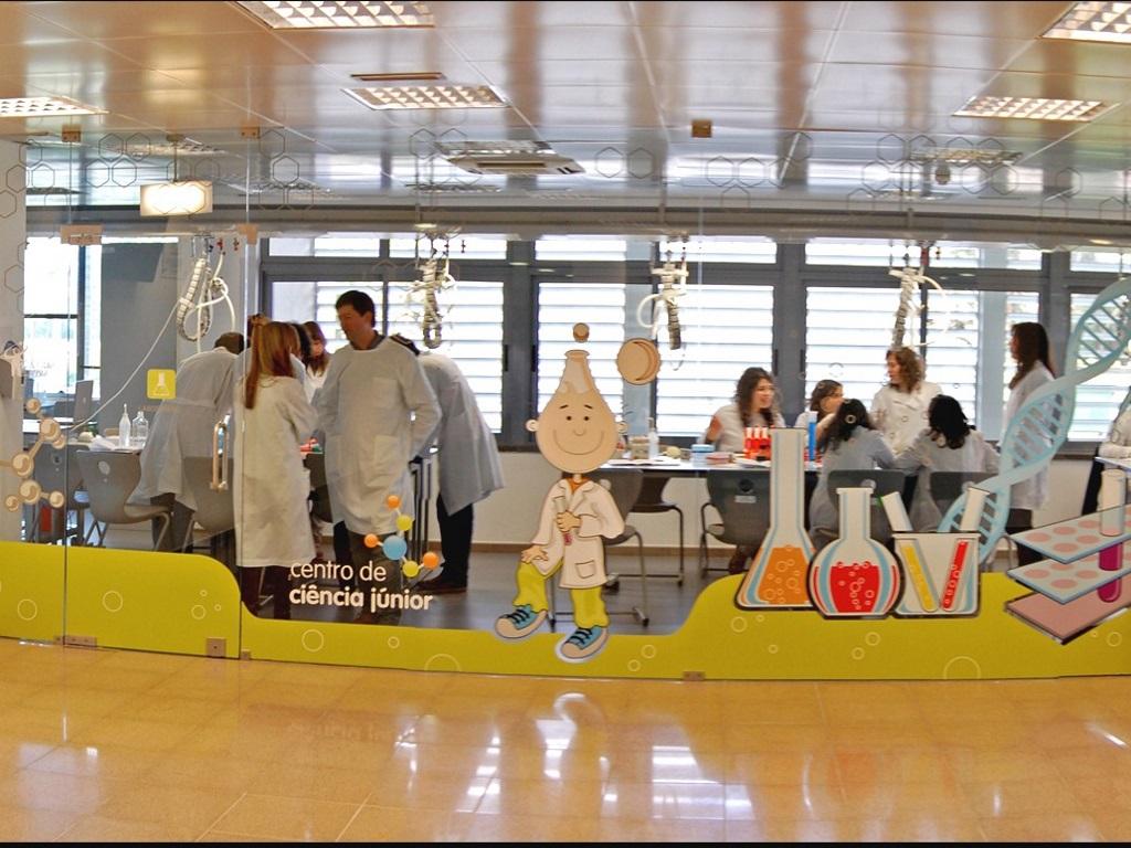 Centro de Ciência Júnior