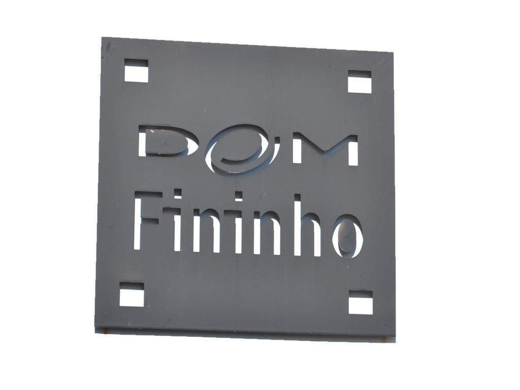 Dom Fininho