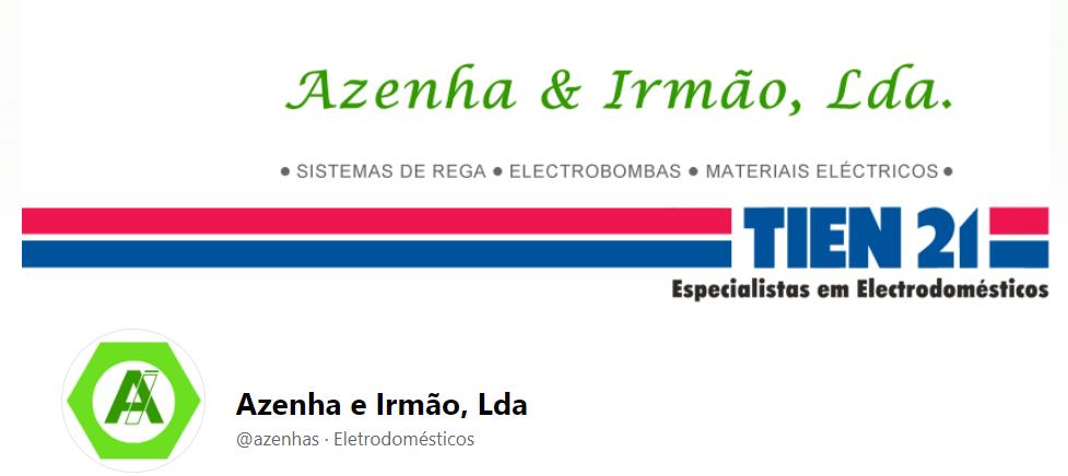 Azenha & Irmão, Lda