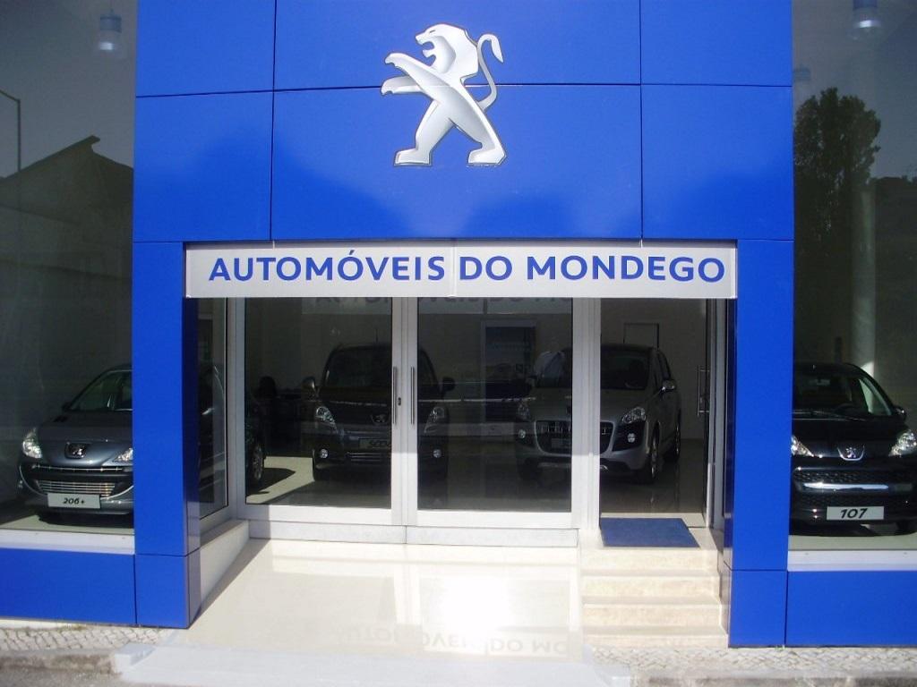 Automóveis Mondego, Lda.