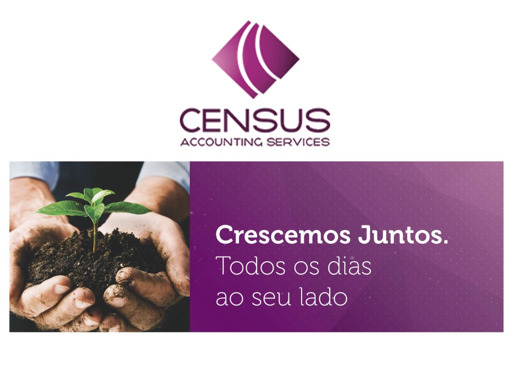 CENSUS - Accounting Services