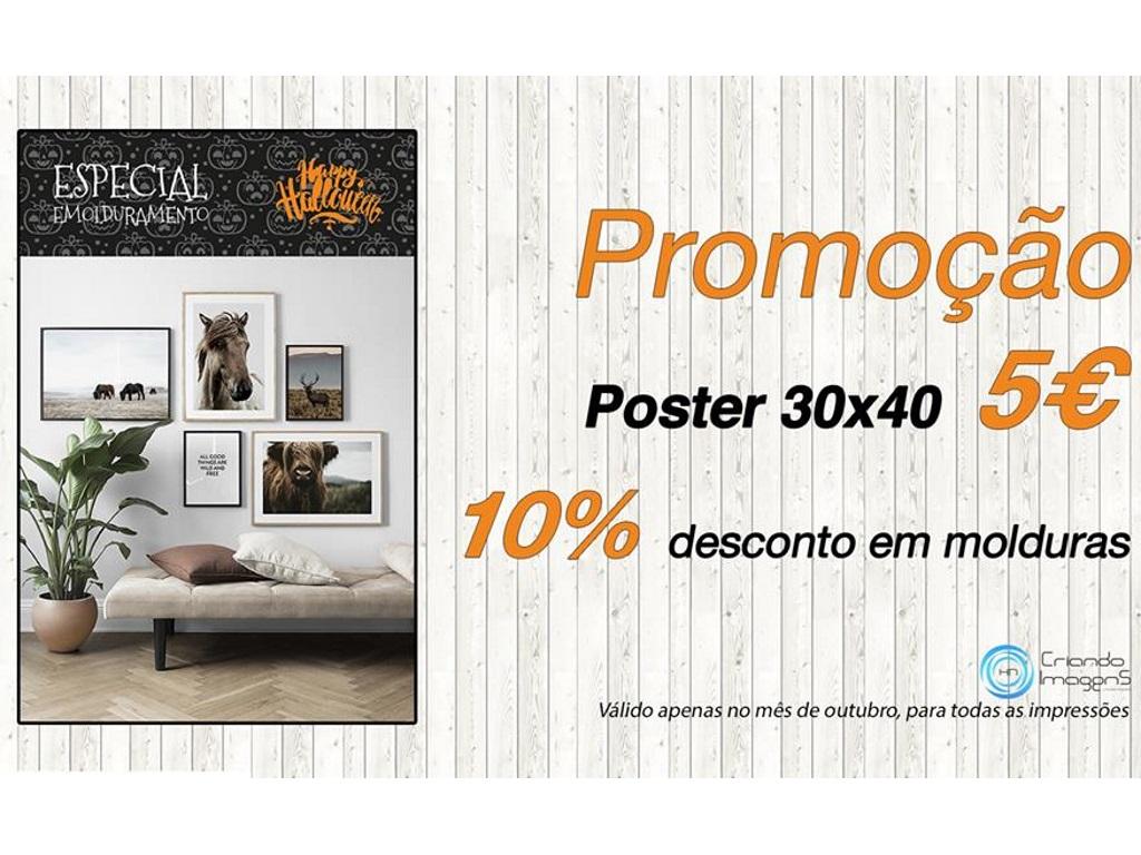 Promoção Fotografia