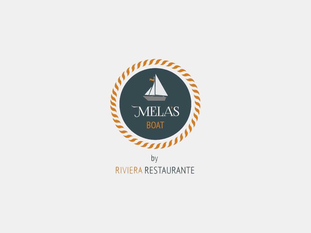 Mela's Boat
