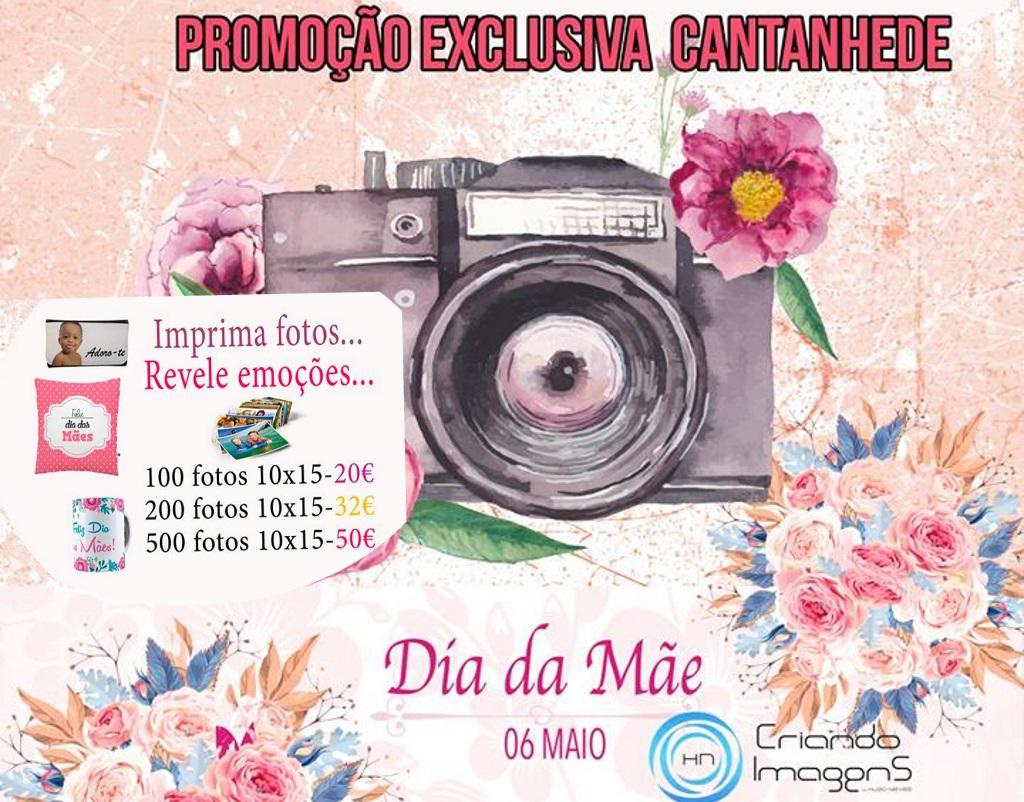 Imprima as suas Fotos