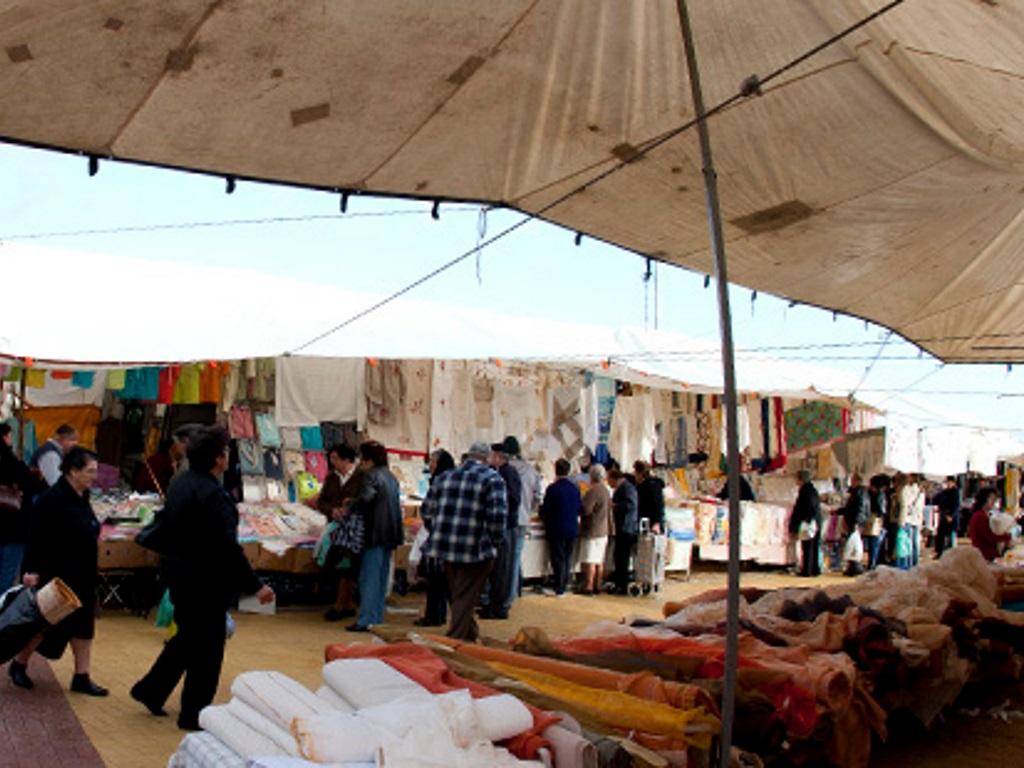 Mercado e Feira de Cantanhede