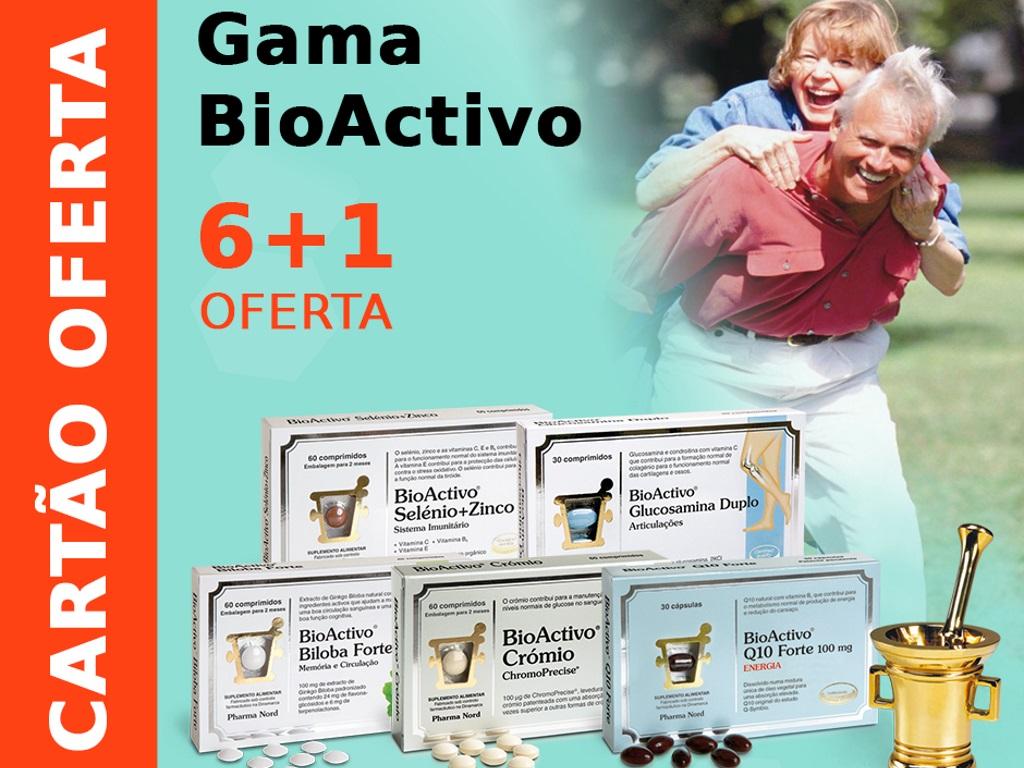 gama BioActivo