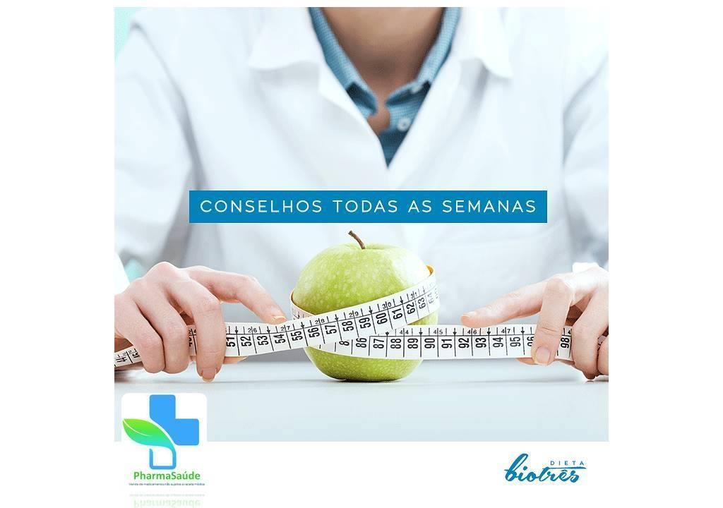 Promoção Dieta Biotrês