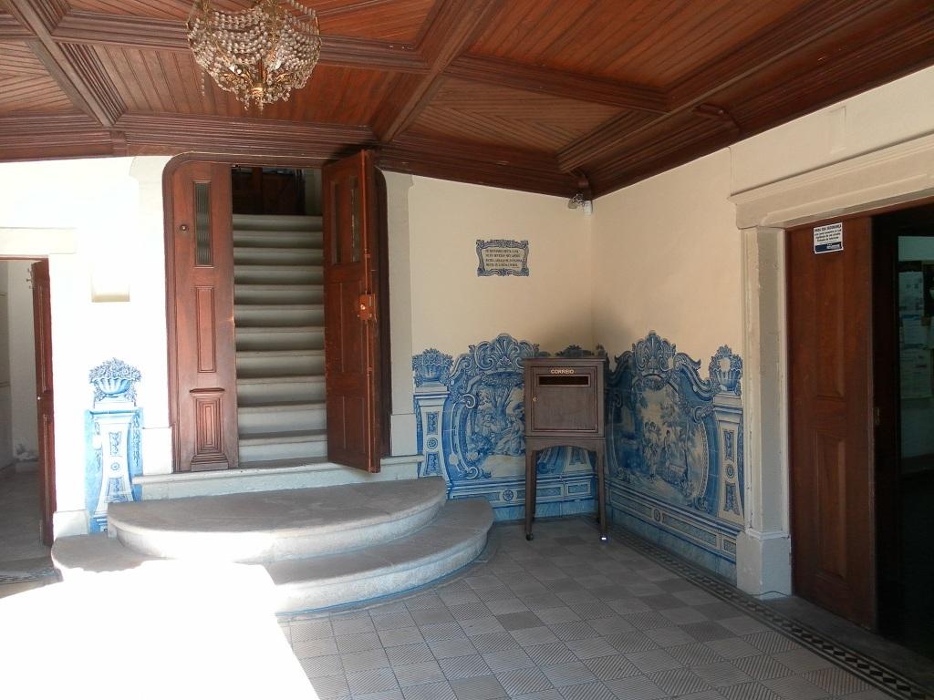 Casa Municipal da Cultura
