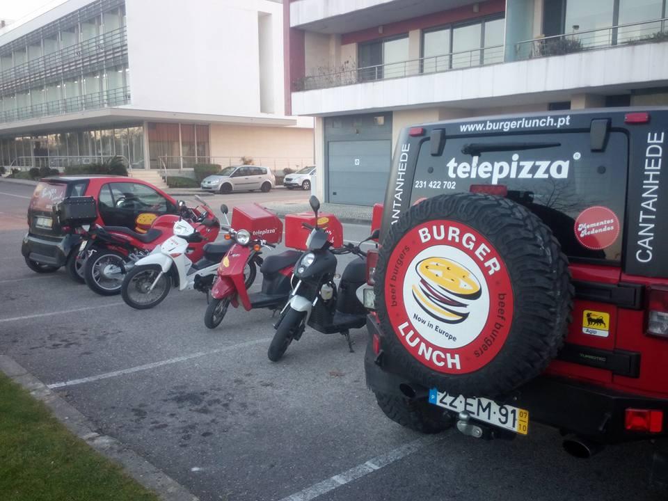 Telepizza Cantanhede