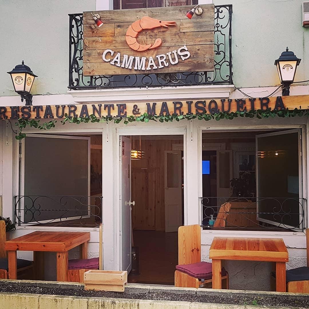 Cammarus Restaurante/Marisqueira