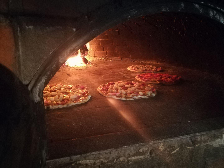 La Bella Capricciosa Pizzaria